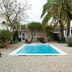 Hotel Pictures: Villa Te De Roca, Beniopa