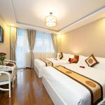 ACE Hotel, Ho Chi Minh City