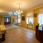 10 Rooms, Lviv