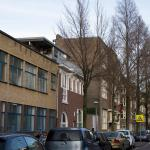 Starry Night Penthouse Apartment City Centre,  Amsterdam