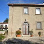 Il Piccolo Borgo, Montefiascone