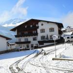 酒店图片: Hotel Marienhof, Fliess