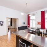 Prague Apartment V Lesičku 8, Prague