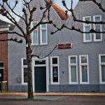 Hotel Trusten,  Willemstad