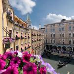 Albergo Cavalletto & Doge Orseolo, Venice