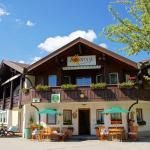 Foto Hotel: Haus Sonnenau, Riezlern