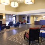 Comfort Suites-Youngstown North, Youngstown