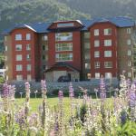 Village Condo,  San Carlos de Bariloche