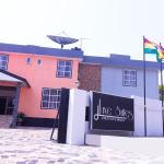 Luxe Suites Hotel, Accra