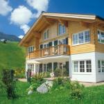 Die Sonnalp, Lech am Arlberg