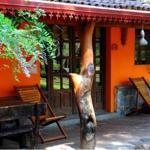 Hotellbilder: El Petrel Cabañas y Spa de Campo, San Javier