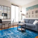 Pick a Flat - Apartments in Marais/Montorgueil area, Paris
