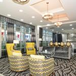 Best Western Plus LaGuardia Airport Hotel,  Queens