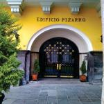 Apartamento Pizarro,  Lima
