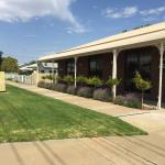 酒店图片: Balranald Motor Inn, Balranald