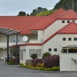 Brougham Heights Motel,  New Plymouth