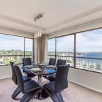 Skyview Claremont Apartment,  Perth