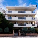 Hotel Maroussi, Athens