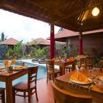 Saka Village Resort Ubud, Ubud