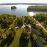 Bely Yar Kostroma Hotel,  Lubyany