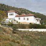 Hotel Pictures: Villa Vista Alborán, Cómpeta