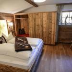 Apartments Haus am Anger - Romantik-Beauty-Wellness, Jungholz