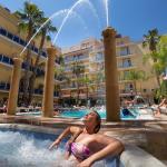 Cleopatra Spa Hotel, Lloret de Mar