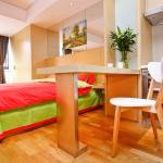 Zero-Pressure Apartment, Xian