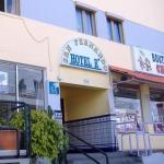 Hostal Casa de Huéspedes San Fernando, Playa del Ingles