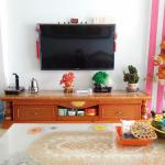 Jinhaitian Vacation Rental Qingdao Golden Beach Shop, Huangdao