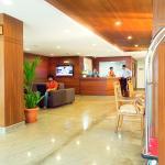 Hotel Rainbow Suites, Kannur