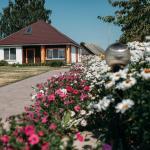Hotel Pictures: Agroekousadba tri kolodca, Velikiye Baranki