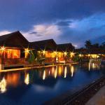 Sangsawan Palace Khaolak Resort, Khao Lak