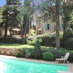 Hotel Pictures: –Villa Allee des Cerisiers, Saint-Maximin-la-Sainte-Baume