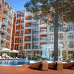 Harmony Palace, Sunny Beach