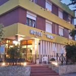 Fotos de l'hotel: Hotel Resi San Bernardo, San Bernardo