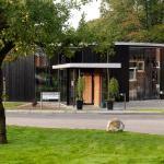 Valhall Park Hotel & Konferens, Ängelholm