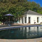 Majini Guesthouse, Cape Town