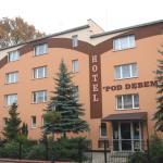 Hotel Pod Dębem,  Chocianów