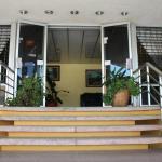Hotel Dinastía Colima, Colima