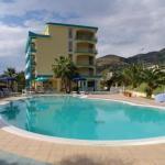 Meridian Hotel, Guardia Piemontese Terme