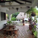 Hotel Pictures: Villa Aire Libre, Carmen de Apicalá