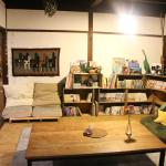 Guest House Tsumugiya, Ise