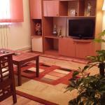 Apartment Dumitrache, Bucharest