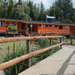Hotellikuvia: Descanso de las Piedras, Tafí del Valle