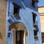 Casa El Chandre, Sariñena
