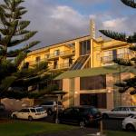 Newcastle Beach Hotel, Newcastle