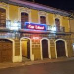 Casa Colonial San Pedro,  La Paz