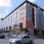 Studio Apartment Kota Bharu (KBCP),  Kota Bharu