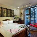 Luminous Viet Hotel, Hanoi